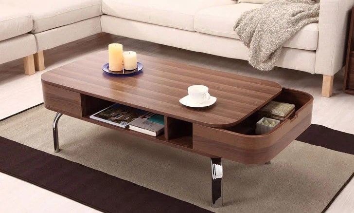 27 best coffee tables with storage you