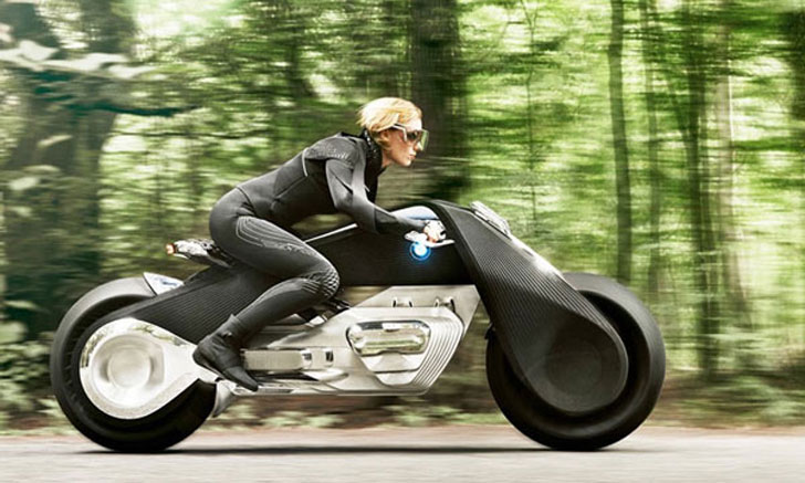 13 cool motorcycles you