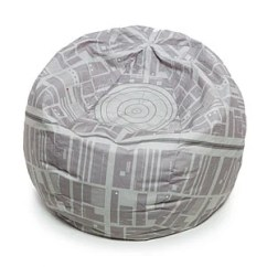 Bean Bag Chair Covers Big Lots Kitchen Chairs Star Wars Death Cover