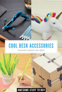 Cool Stuff for Your Office & Desk Accessories - Awesome ...