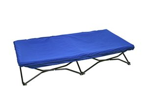 Regalo My Cot Portable Bed Review