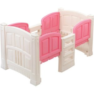 Step2 Girl's Loft and Storage Twin Bed Review