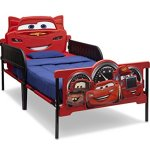 Delta Children Plastic Twin Bed Review
