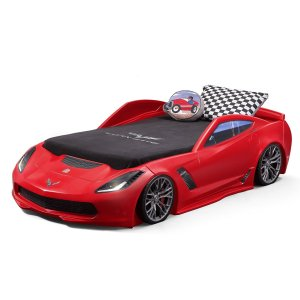 Step2 Corvette Z06 Bed Review