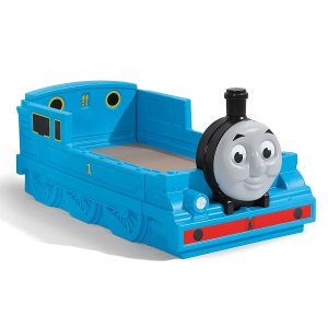 Step2 Thomas The Tank Engine Toddler Bed Review