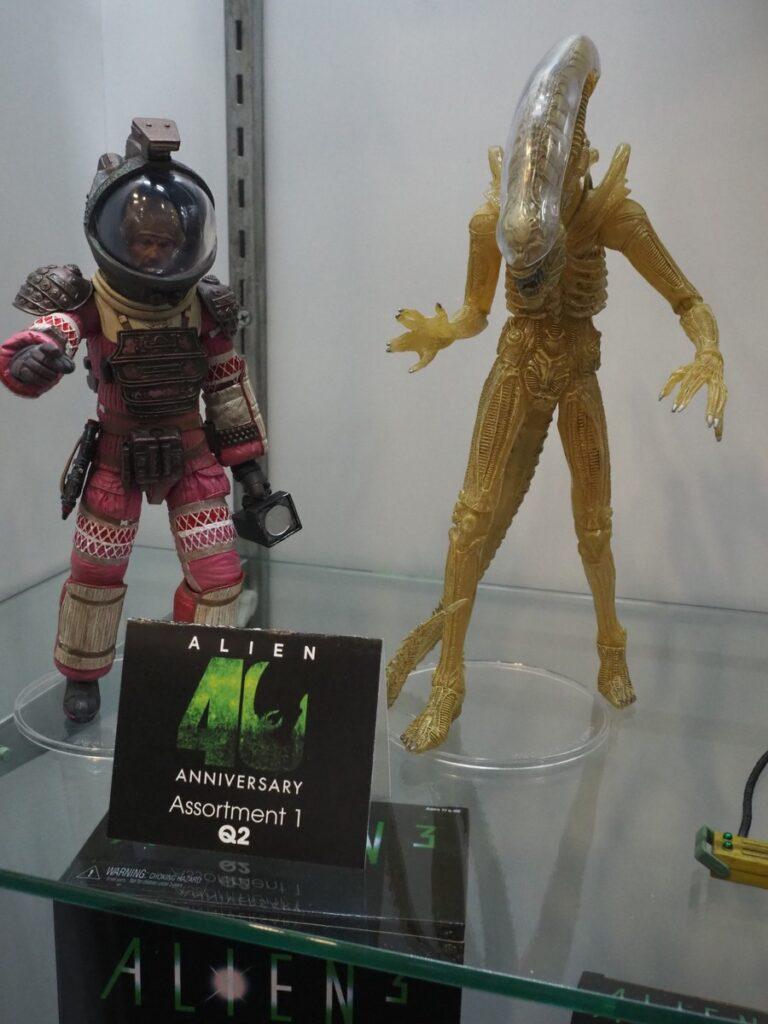 Neca Toy Fair 2020 : AwesomeToyBlog
