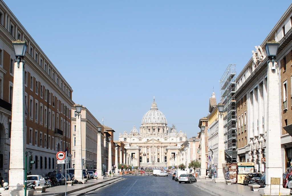 Magnificent Rome