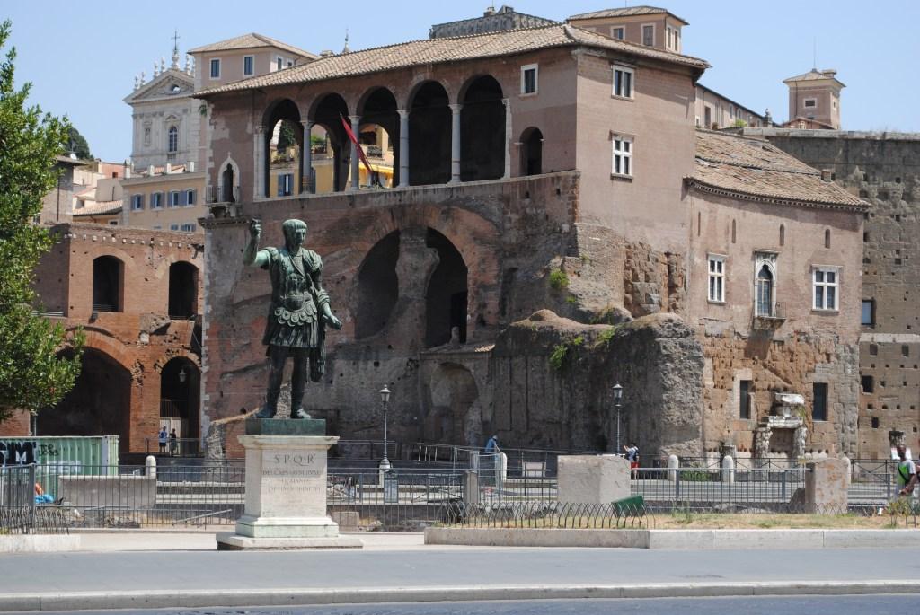 Magnificent Rome