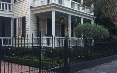 Charming Charleston, South Carolina