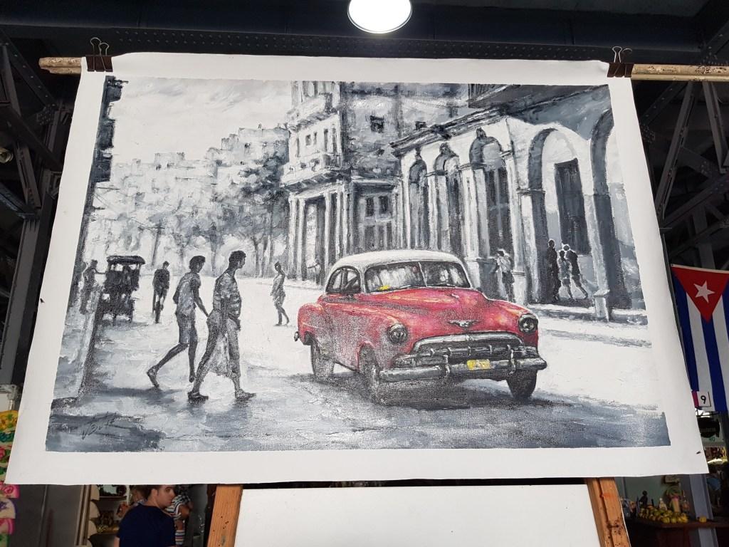 My Heart is in Havana