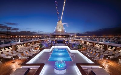 Oceania Cruises – Onboard Riviera