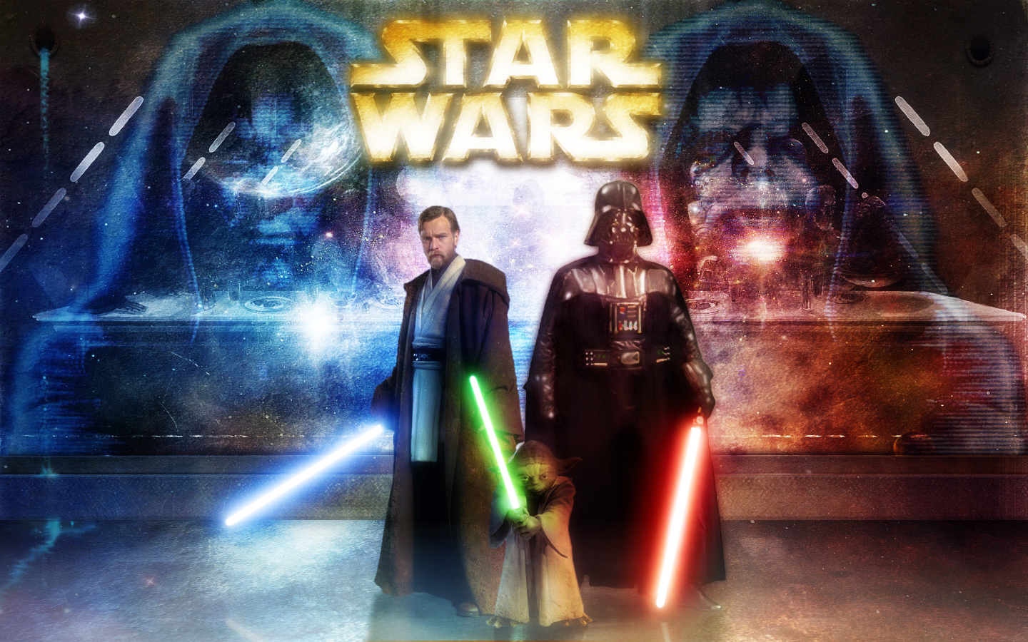 Star Wars Wallpaper Set 9 « Awesome Wallpapers