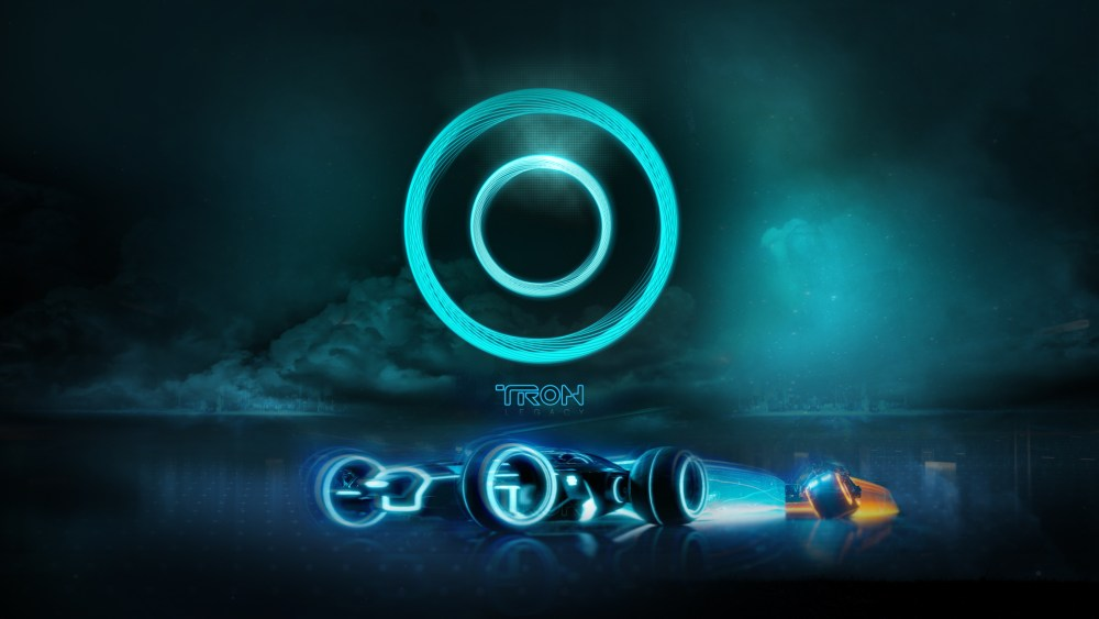 Tron Legacy Wallpapers (Megapack) (6/6)