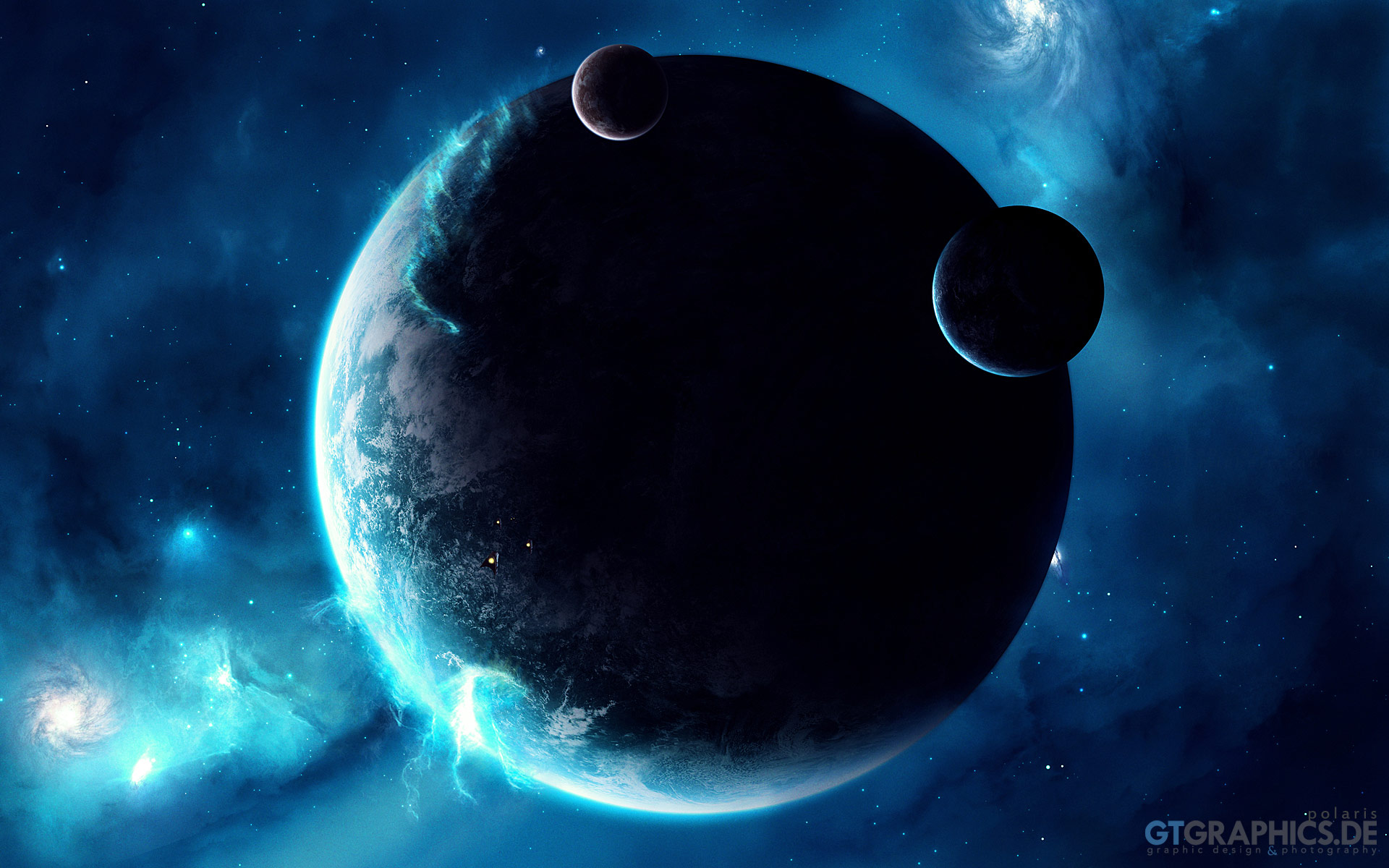 Space Journey 3d Wallpaper Space Fantasy Wallpaper Set 44 1080p 171 Awesome Wallpapers