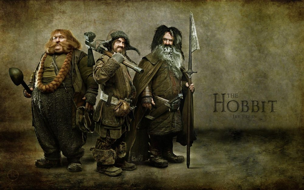 The Hobbit Movie Wallpapers (5/6)