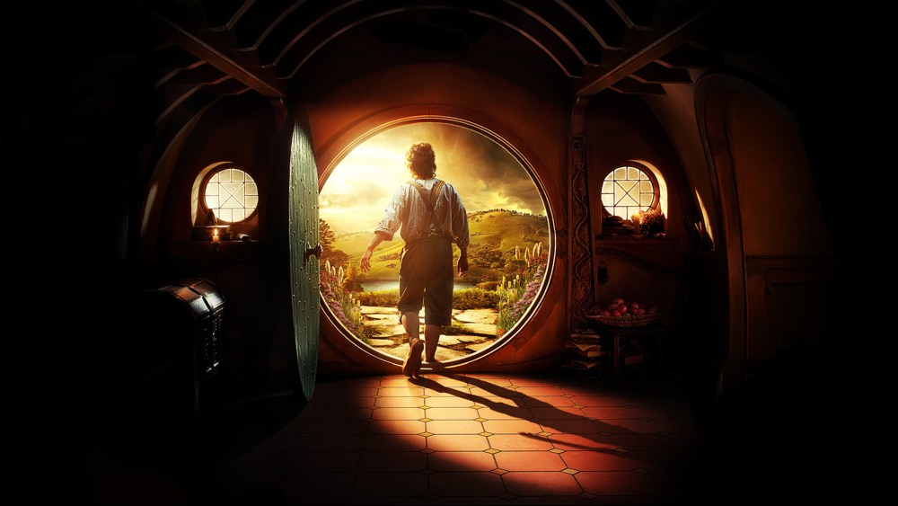 The Hobbit Movie Wallpapers (1/6)