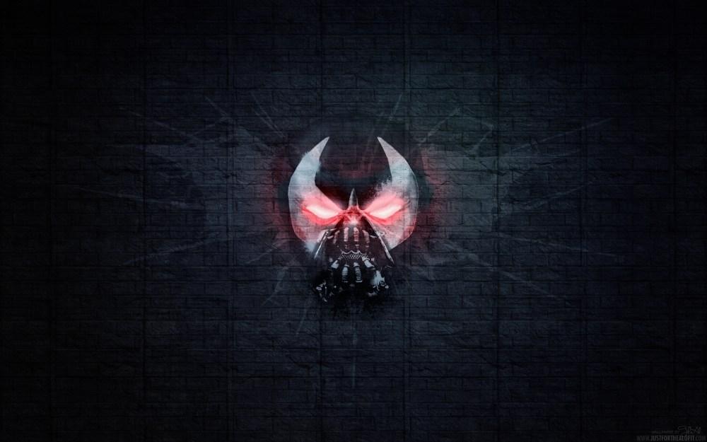 The Dark Knight Rises Wallpaper Set (2/6)