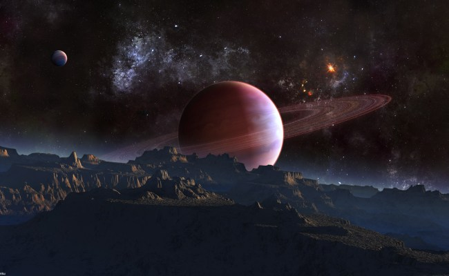 Space Fantasy Wallpaper Set 60 Awesome Wallpapers