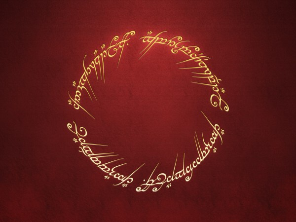 LOTR Awesome Wallpapers