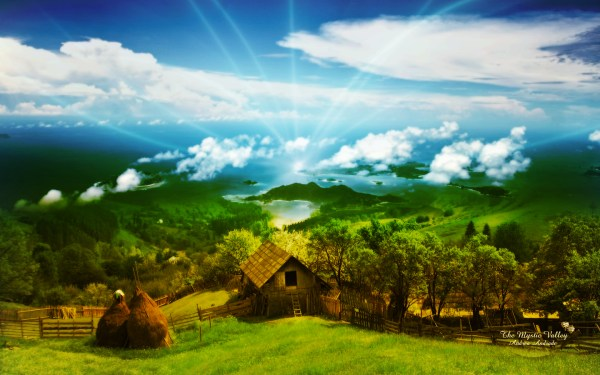 Nature Wallpaper Set 16 Awesome Wallpapers