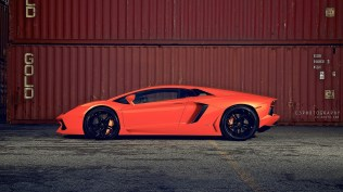 Red-Lamborghini-Aventador-1920x1080