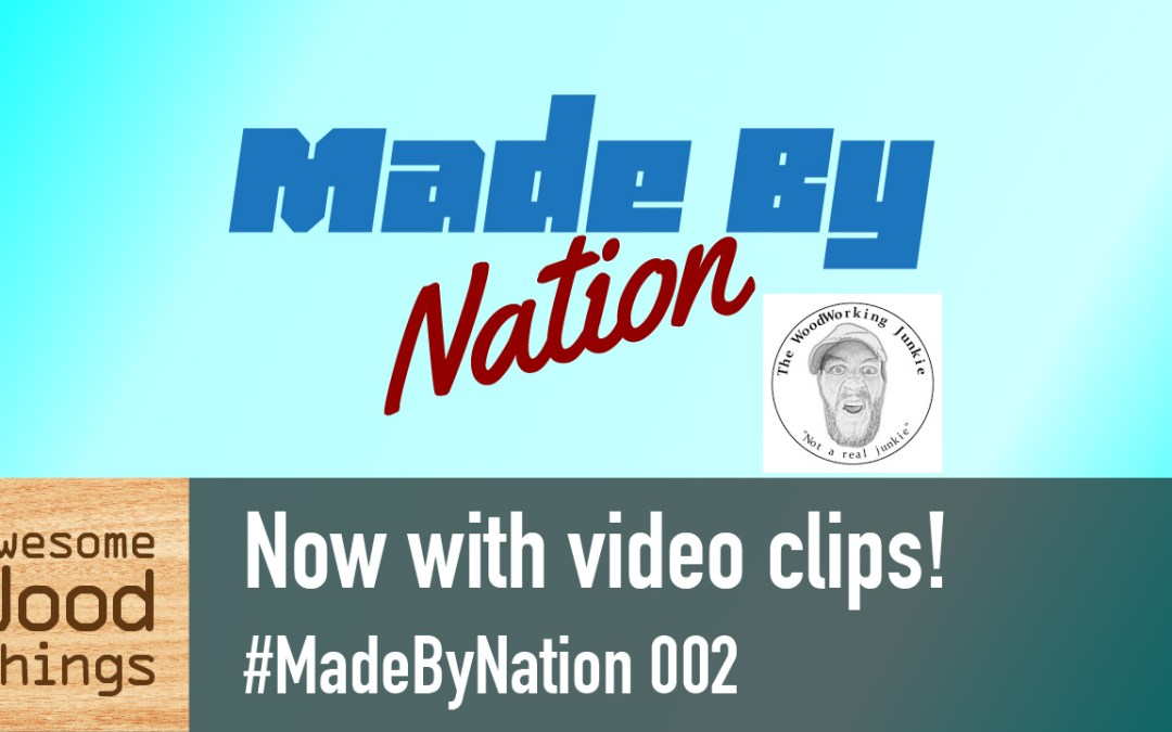 Now with video clips! #MadeByNation 002