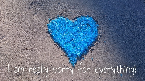 Am Sorry Images Everything
