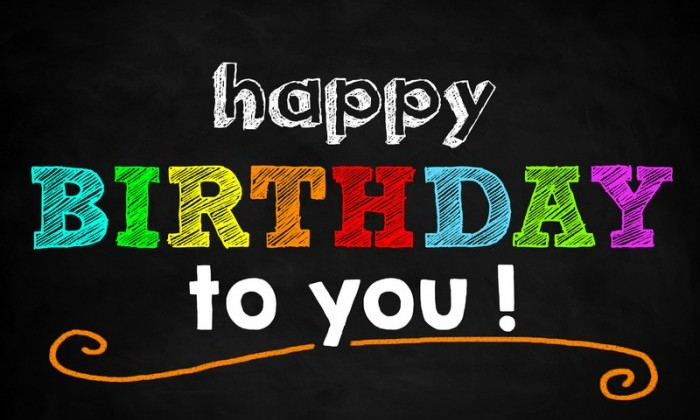 120 best happy birthday