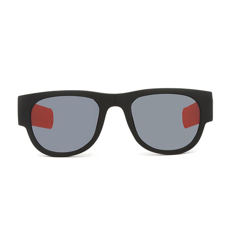 Fancy Slap Wristband Men Polarized Sunglasses