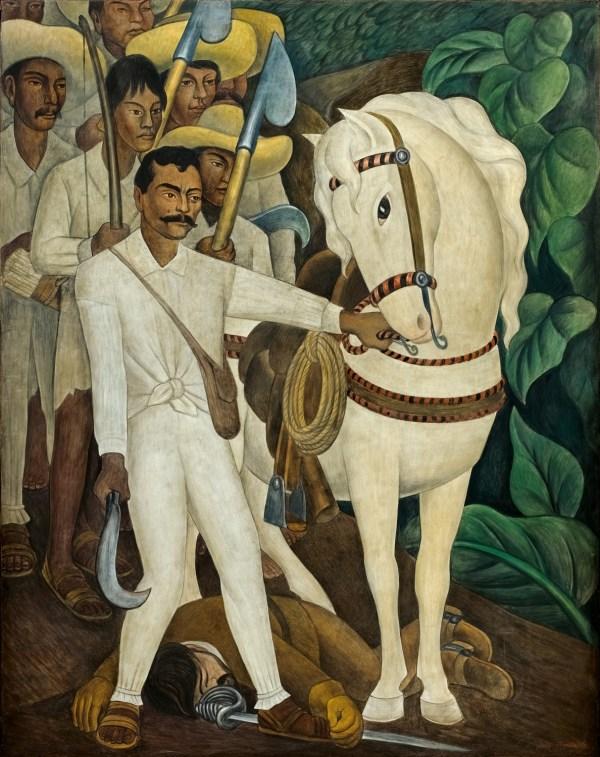 Diego Rivera Zapata