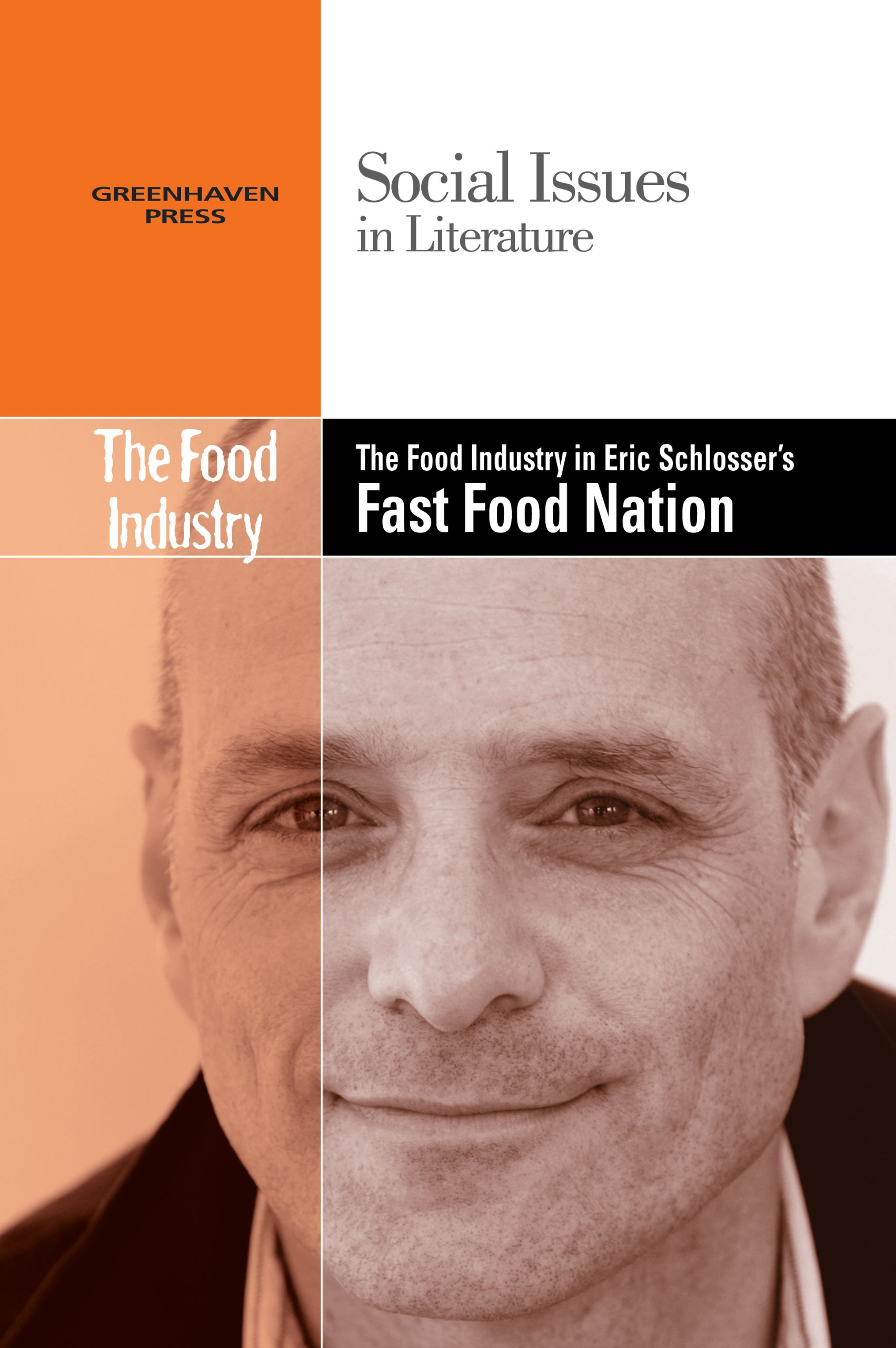 Fast Food Nation Book And Documentary A W E S T R U C