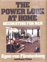 Manly Home Decor - Awful Library Books