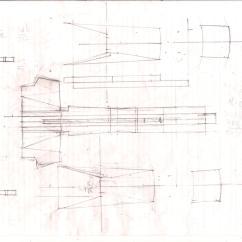 Paper Airplane Diagram Of Parts Bmw E46 2001 Radio Wiring Aircraft Components Chen Design Bureau F 14 2