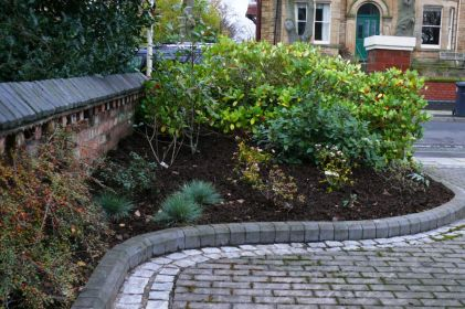 front-left-hand-bed-new-planting