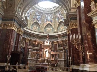St. Stephan's Basilica