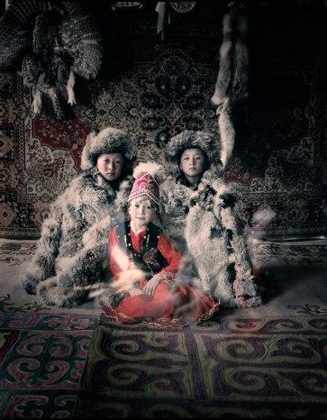 mongolian-tribe