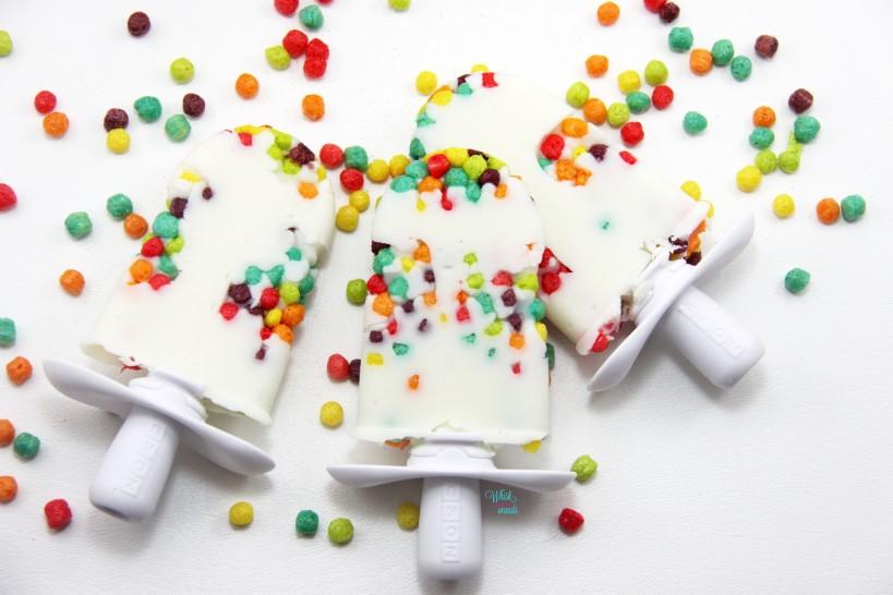 Mini Trix Cereal Pops