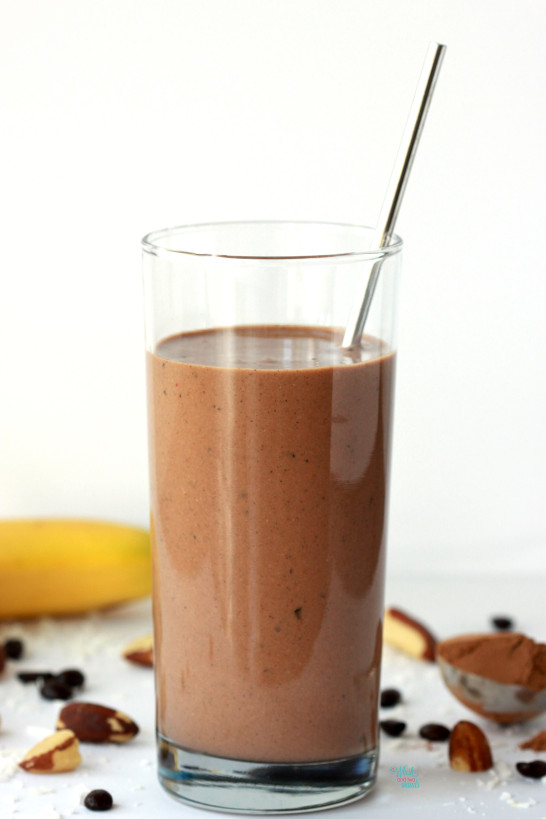 Cacao CocoNUT Smoothie