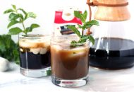 Mint Mojito Iced Coffee