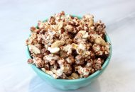 Maca Maple Cashew Popcorn WM1