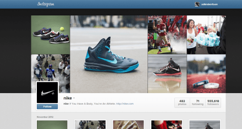 instagram-profile-pages