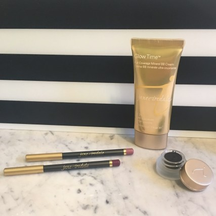 Jane Iredale|BB Cream|Glow Time BB Cream|Green Beauty