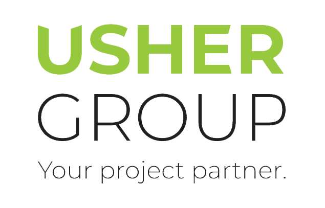 Usher Group Logo