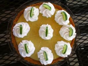 Key Lime Pie II