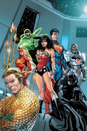 10 DC Properties Warner Bros. Should Focus On Other Than The Metal Men. (2/6)