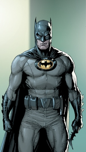 Why You Should Read...Batman: Earth One (4/4)