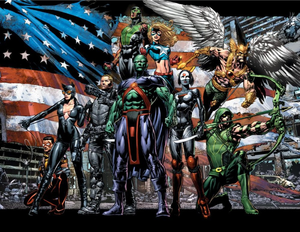 The New 52 Is A Bona Fide Success! But How Long Will It Last? (2/6)