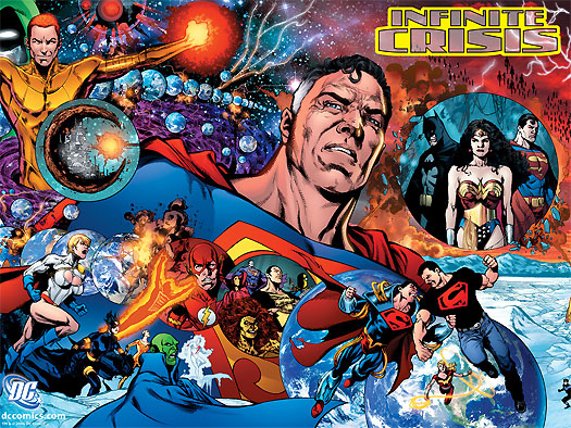 Why The New 52 Reboot Is Different Than All The Rest. (4/4)