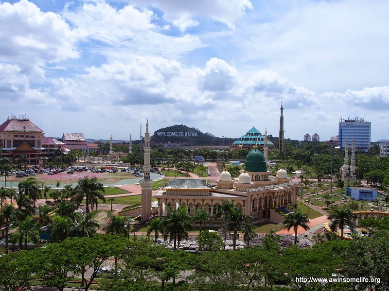 A Comprehensive Guide to Batam, Indonesia