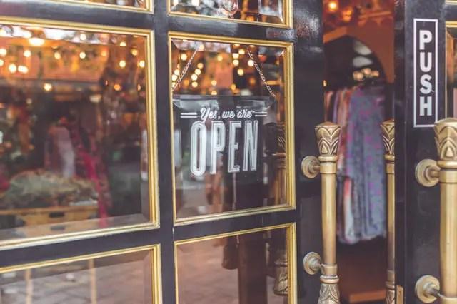 Retail Business Entrepreneur